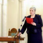 Романскиот претседател ја одби кандидатката за премиерка