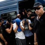 Грчки суд го одби предавањето на тројца турски офицери на Анкара