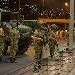 Почна судењето на 29 турски полицајци за вмешаност во обидот за пуч