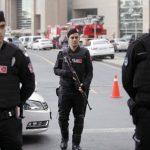 Турската полиција ја блокирала границата кон Бугарија