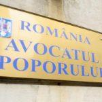 Романскиот омбудсман бара  поништување на законот против корупција