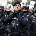 Нападната полициската станица во Газиантеп