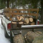 Кривична пријава против струмичанец за нелегален превоз на огревни дрва