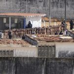 Бразил: Во тек е потрага по 62 затвореници