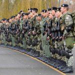 """""""Слободна Далмација"""": Хрватска го враќа задолжителниот воен рок"""