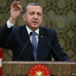 Сета моќ во рацете на Ердоган?