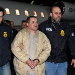 Мексиканскиот нарко-бос Ел Чапо екстрадиран во САД