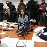 ДКСК ги одби сите приговори на СДСМ