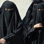 Австрија забрани носење бурка на јавни места
