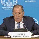 Лавров: Не смее да се дозволи вооружен конфликт на Балканот