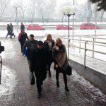 """Новинарите отстранети од судницата за """"Тврдина 2"""""""