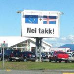 Исланд би можел да гласа за влез во ЕУ