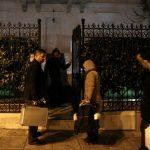 Пронајден мртов рускиот амбасадор во Атина