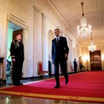 Обама во писмото до Американците ја брани својата оставина