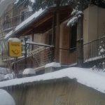 Го украле сефот од поштата во Вевчани и го оставиле на улица
