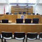 """Одложен почетокот на судењето за """"Еразмус"""", одбраната побара изземање на судијката"""