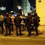 Ранети двајца полицајци во Швајцарија, напаѓачот е во бегство