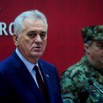 Николиќ: Испраќањето војска на Косово е заклучок на Советот за национална безбедност