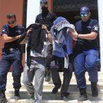 Грција го одби барањето на Анкара за екстрадиција на пребеганите турски војници