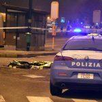 Оружјето најдено кај Амри во Италија е истото од кое е пукано во Берлин
