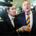 Холандскиот министер за правда поднесе оставка поради скандал од 2001