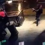 Уапсен осомничениот за новогодишниот напад во Истанбул