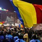 По протестите во Букурешт притворени 79 лица