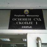 Жалба против издвојување на доказите за насилството во општина Центар
