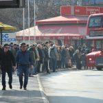 Бесплатен јавен превоз во Скопје до намалување на аерозагадувањето