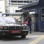 Жена уапсена на аеродром поради убиството на Ким Јонг-нам