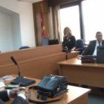 Одбраната на Панчевски тврди дека тужбата е мобинг врз него