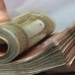 Просечната нето плата лани во декември 23.457 денари
