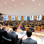 ЕП треба да расправа за резолуција за кршењето на човековите права на Крим