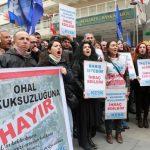 Турција: Загрозена слободата на мислење