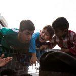 Грција одобри азил за 10 илјади бегалци