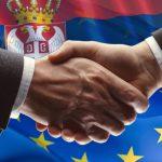 Србија во понеделник отвора две нови поглавја од преговорите со ЕУ