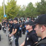 Во Турција издадени налози за апсење на 177 полицајци