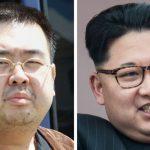 Полубратот на Ким Јонг Ун убиен со нервен гас