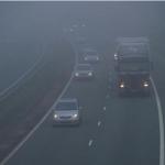 РСБСП: Совети за возење во услови на магла