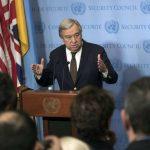 Гутереш: Израел го прекрши меѓународното право