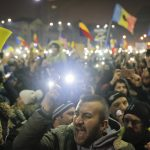 Романската влада го преживеа гласањето за недоверба