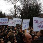 СЈО ќе поднесе кривични за нерегуларностите при испитувањето во Охрид