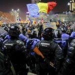 Масовни протести низ Романија против декриминализацијата