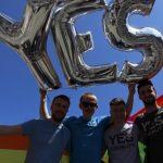 Словенија дозволи склопување на истополови бракови