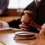 Судија на Управен суд под истрага за злоупотреба на службена положба и овластување