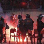 Египет изрече 10 смртни казни за нередите по натпреварот