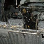 Опожарени две возила во Велес