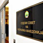 Прв квартален извештај од следењето на работата на Судскиот совет