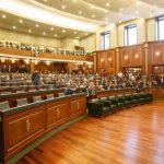 Косовскиот Парламент ќе и го проследи на Владата нацрт законот за Армијата