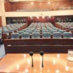 Утре координација за продолжение на конститутивната седница